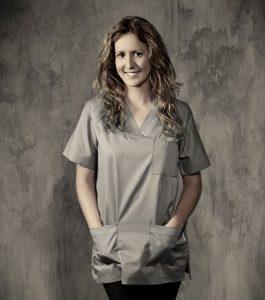 Doctora Carmen Navarro