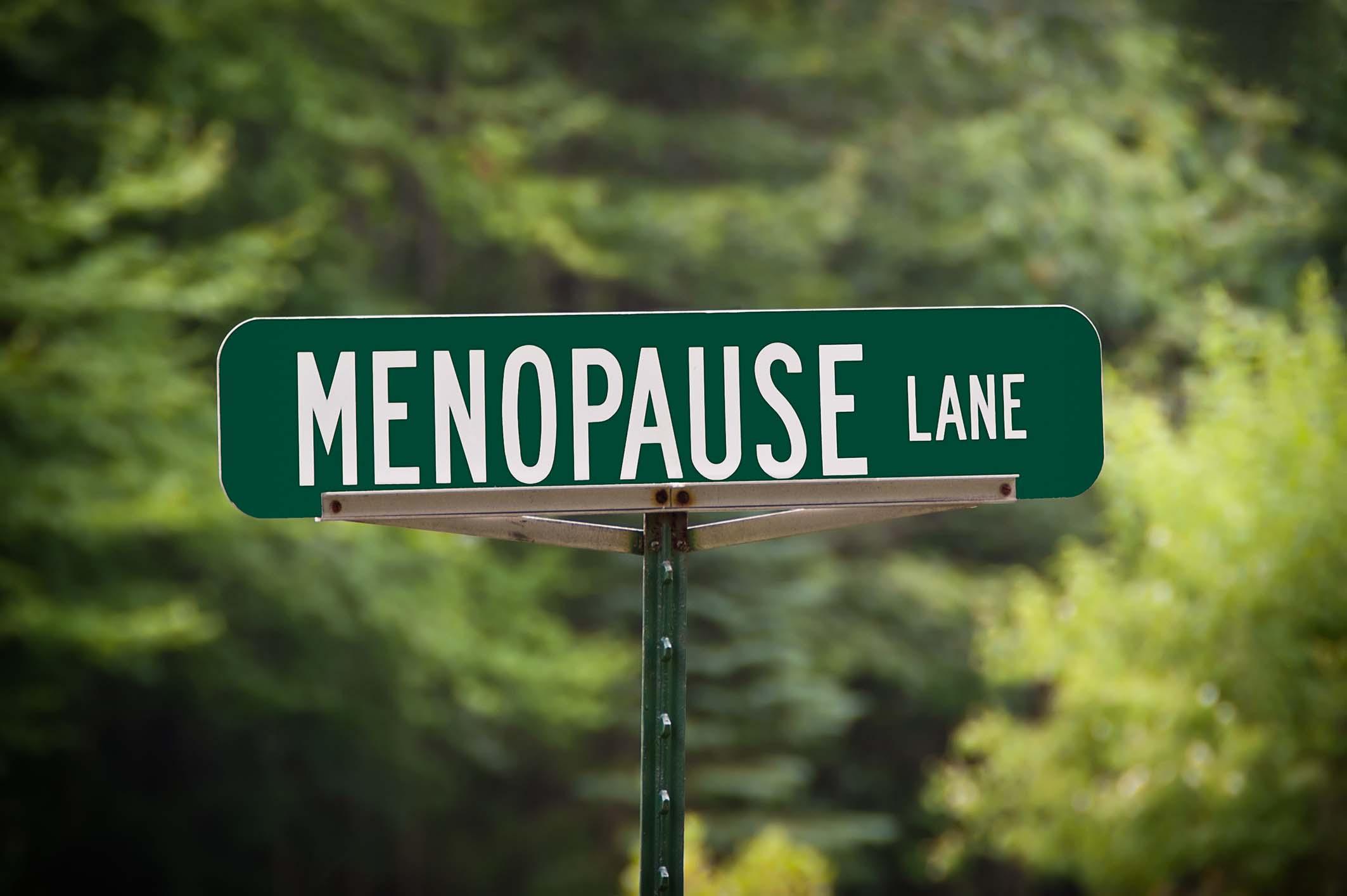 Menopausia dolores